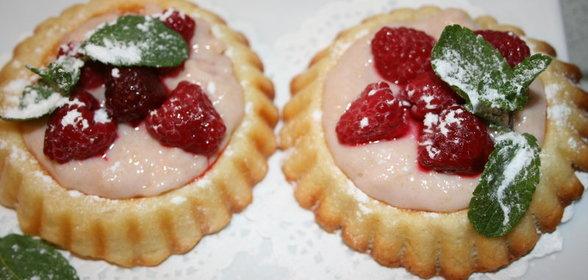 Десерт вареньем рецепты фото