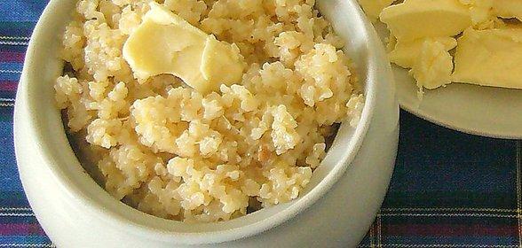 Пшеничная каша рецепт фото пошагово