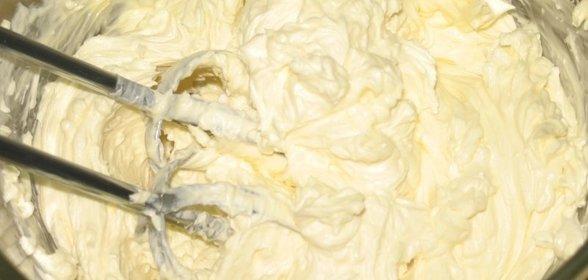 Крем из сгущёнки и сливочного масла рецепт