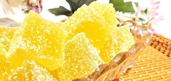 Рецепт мармелад из сока и желатина в домашних условиях с пошагово