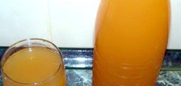 Пошаговый Очень простой Рецепт Кваса из закваски с фото для приготовления в домашних условиях