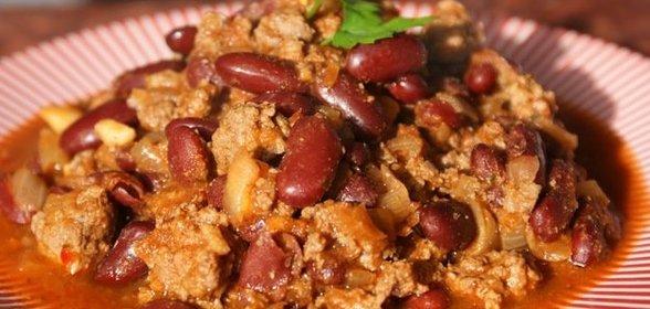 Блюда из говяжьего фарша рецепты с пошагово