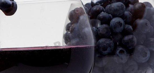 Вино из черники рецепт пошагово