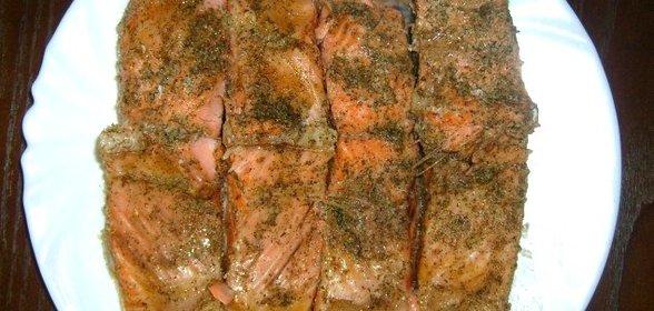 Рыба в мультиварке рецепт пошагово