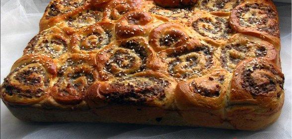 Несладкие пироги рецепты с фото