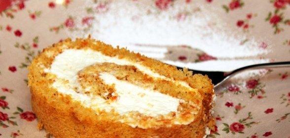 Рецепт вкусняшек из тыквы
