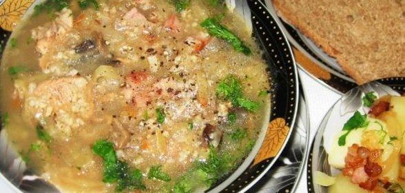мультиварка рецепты мяса гармошка с фото