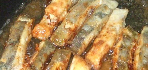 Камбала жареная рецепты приготовления в духовке