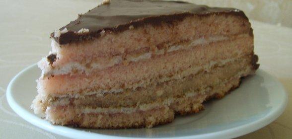 Торт панчо с фото и пошаговымом