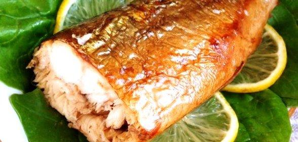 Рецепт копчения рыбы горячего копчения