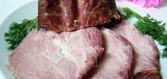 Свинина шея пошаговый рецепт пошаговый