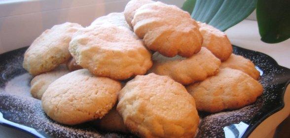 Печенье на сливках рецепты с фото