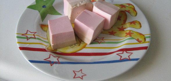 Пошаговый Очень простой Рецепт сметаны радуга с фото для приготовления в домашних условиях