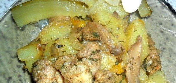 Рецепты простых салатов с фотографиями 2011