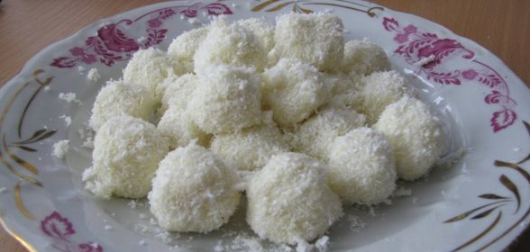 Пошаговые рецепты рафаэлло