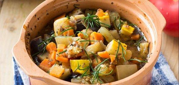 Рецепты простые и вкусные пошаговые в горшочках