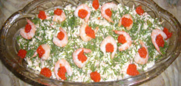 Рецепты с фото пошаговые салатов