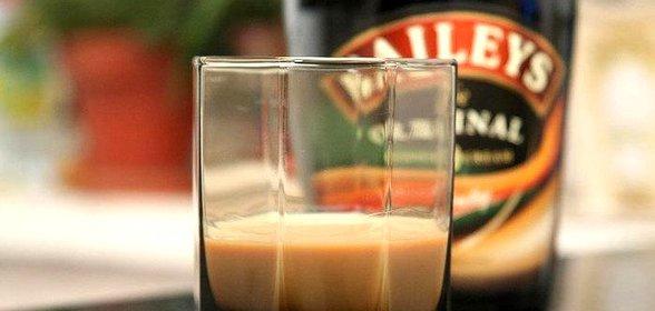 Как сделать в домашних условиях напиток белис