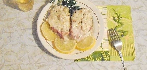 Кефаль рецепты приготовления на сковороде пошагово