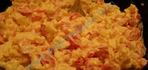 Блюда из капусты рецепты с фото простые