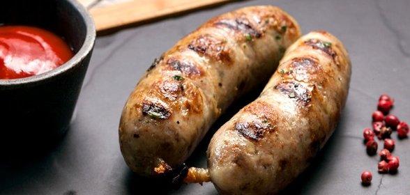 Как приготовить колбасу в мультиварке