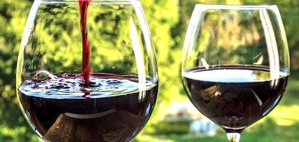 Домашнее вино пошаговый