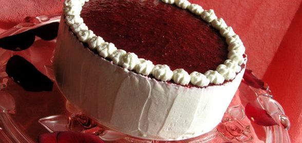 Тертый пирог с творогом и вареньем рецепт