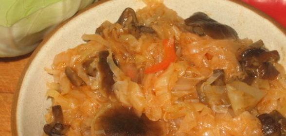 Солянка с картофелем рецепт пошаговый с фото