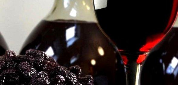 Пошаговый Очень простой Рецепт Вина из чернослива в домашних условиях с фото для приготовления в домашних условиях