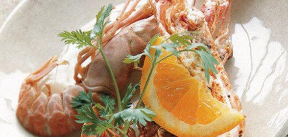 Рецепт лангустинов с пошагово