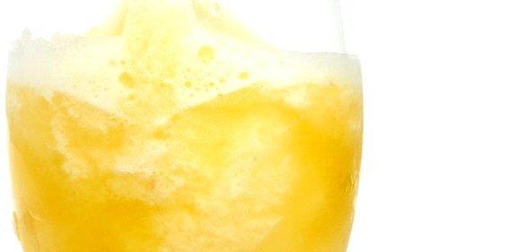 Фруктовый сок с пошаговыми