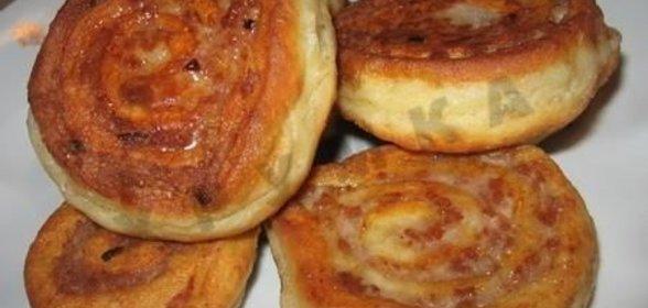 Шанежки с мясом рецепт с фото пошаговое фото