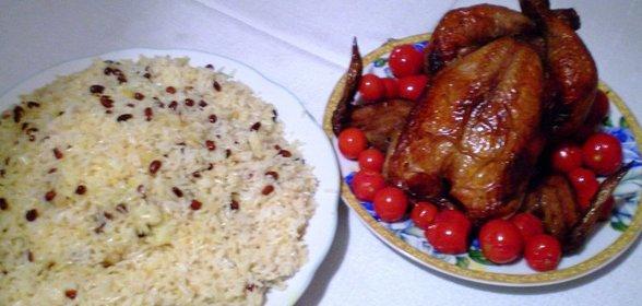 Самса из курицы из слоеного теста рецепт пошагово