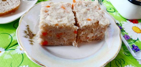 Рецепты с пошагово куриный холодец