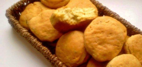 печенье деревенской сметане рецепт фото