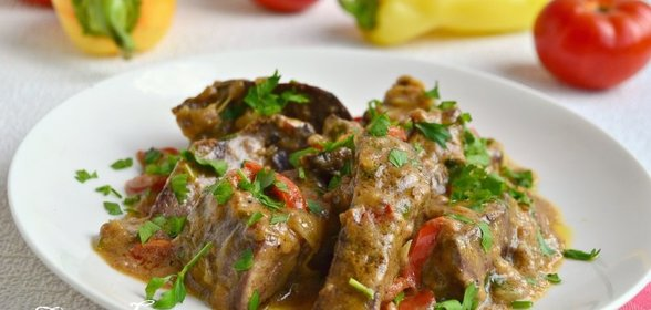 Мясные блюда как приготовить мясо