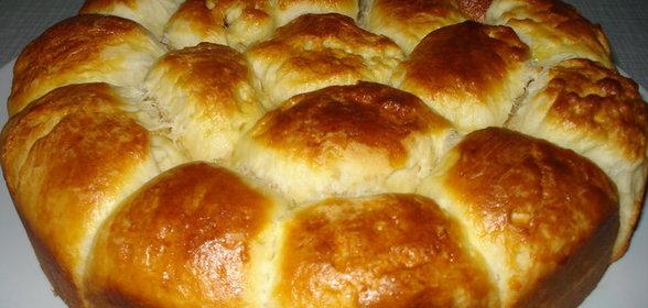 Пироги сладкой начинкой рецепты фото