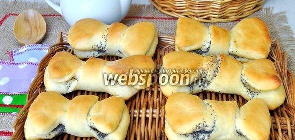 Домашние плюшки рецепт с фото готовим дома