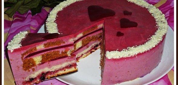 Крем пломбир для торта рецепт пошагово в домашних