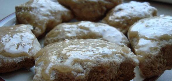 Мягкие медовые пряники рецепт