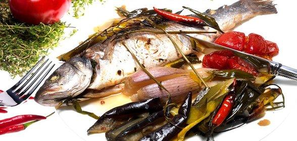 Рыба фольге пошаговый рецепт фото