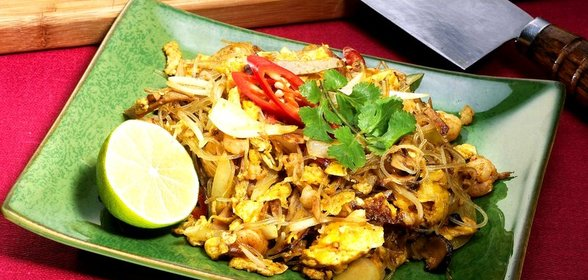 Паназиатская кухня рецепты с фото
