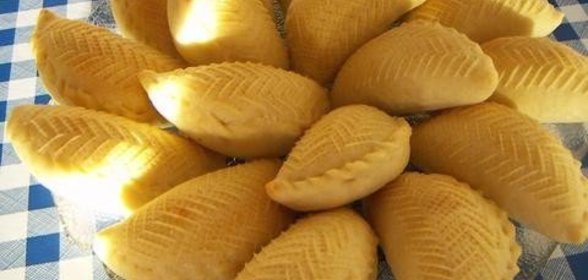 Шекербура рецепт азербайджанская