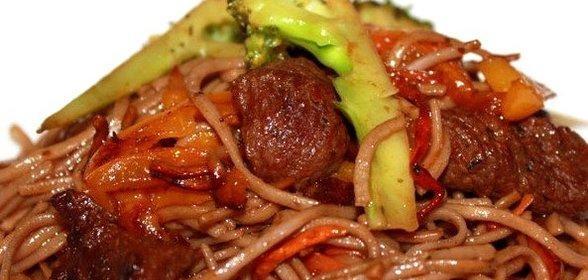 Рецепты пошаговые с говядина