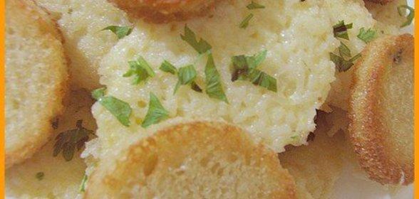 Лазанья с фаршем и пюре рецепт