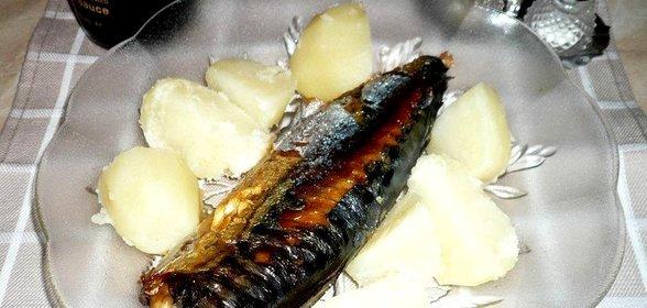 Рыбной кухниы с фото