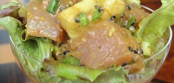Рецепты гавайской кухни с фото