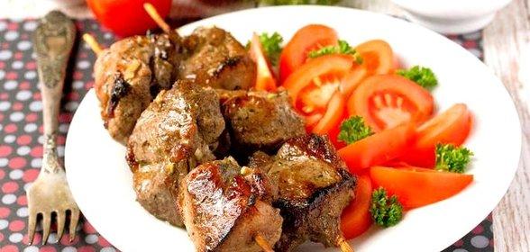 Блюда из грибов рецепты быстро и вкусно