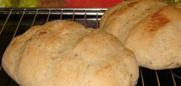 Рецепт ржаной хлеба в духовке в домашних условиях с фото