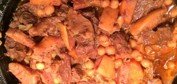 Рецепты с пошаговым блюд из баранины